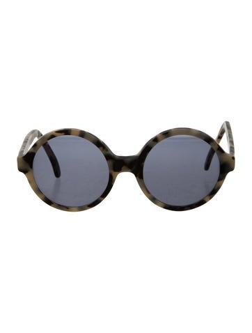 Sophia Tortoiseshell Sunglasses