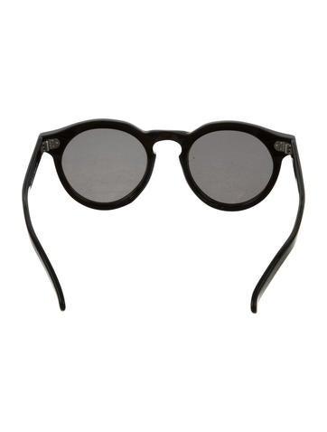 Leonard II Tinted Sunglasses