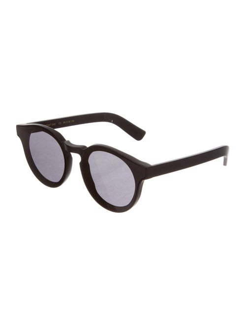 064dadfe3cd3 Illesteva Two Point One Tinted Sunglasses - Accessories - WVT22119 ...