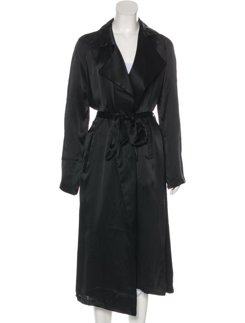 06d2e4c0a9f we are LEONE Tallulah Trench Coat w/ Tags - Clothing - WWALN20385 ...