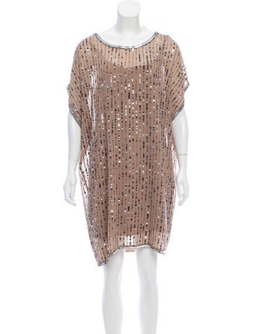Walter Baker Sofia Sequin Dress w/ Tags None