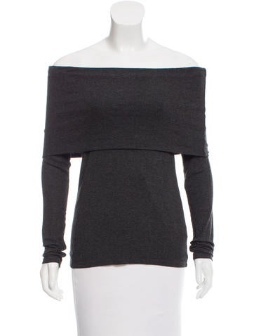 Walter Baker Lydia Off-The-Shoulder Top w/ Tags None
