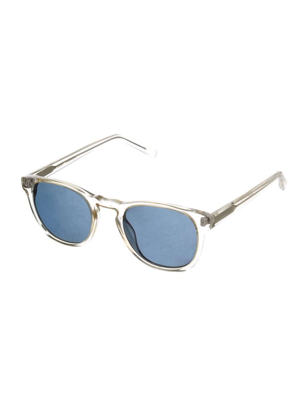Warby Parker Topper Sunglasses Clear - image 2