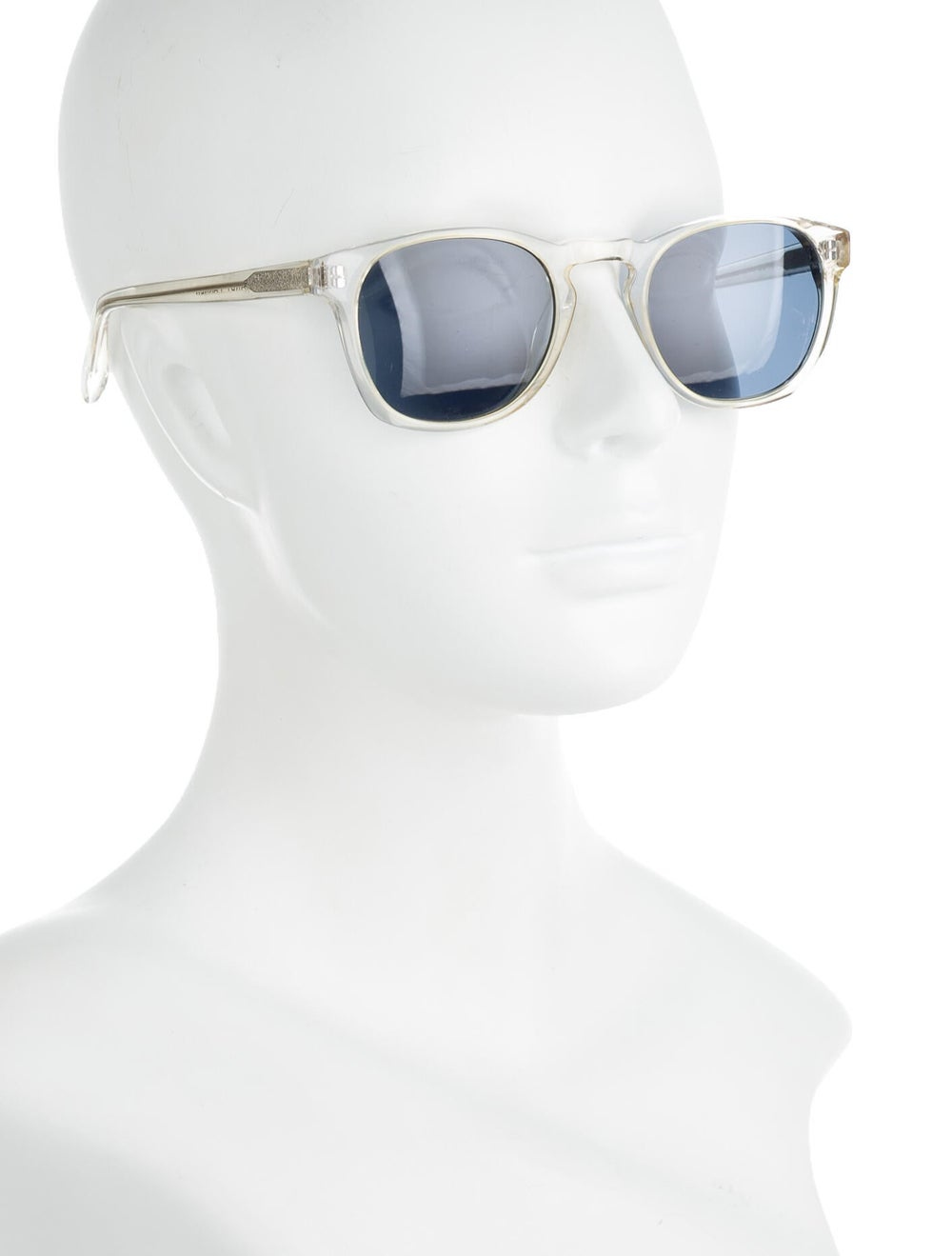 Warby Parker Topper Sunglasses Clear - image 4