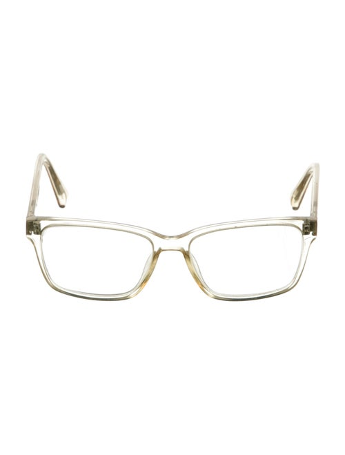 Warby Parker Clear Eyeglasses Clear