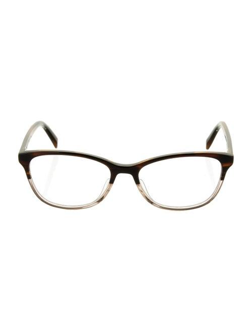 Warby Parker Cat-Eye Eyeglasses Brown