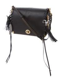 18b8bfdd Coach 1941 Dinky 19 Charms Crossbody Bag - Handbags - WWCCH20819 ...