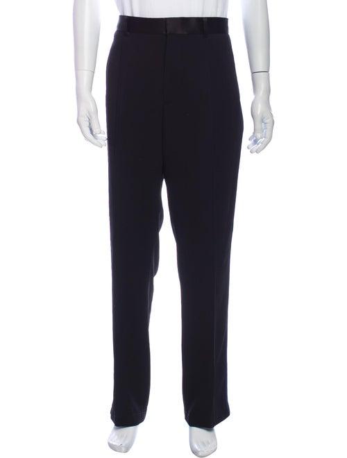 Coach 1941 Striped Pants Black