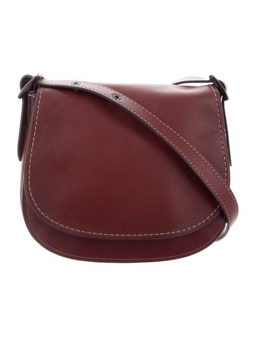 Coach 1941 Saddle Bag 23