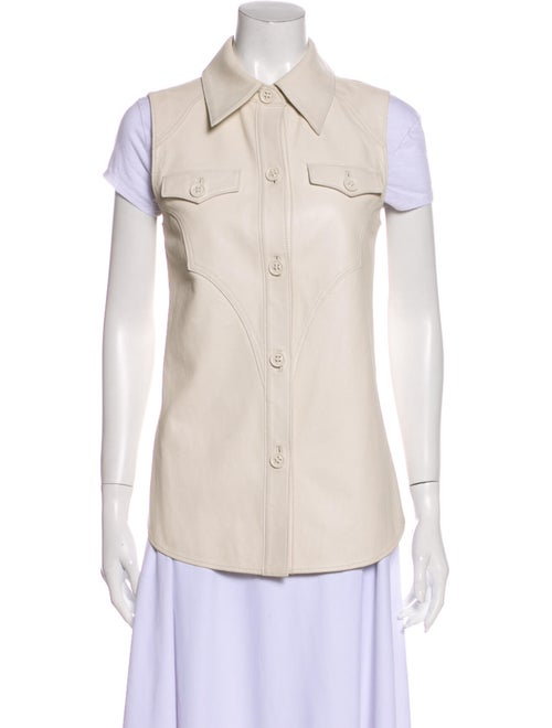 Coach 1941 Vest