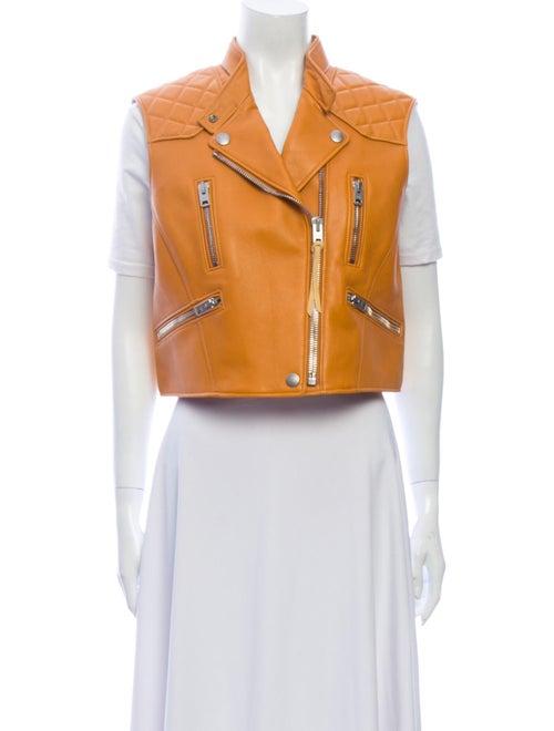 Coach 1941 Leather Vest