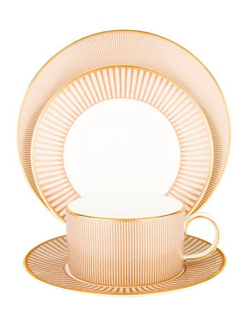 Wedgwood 4-Piece Palladian Place Setting None