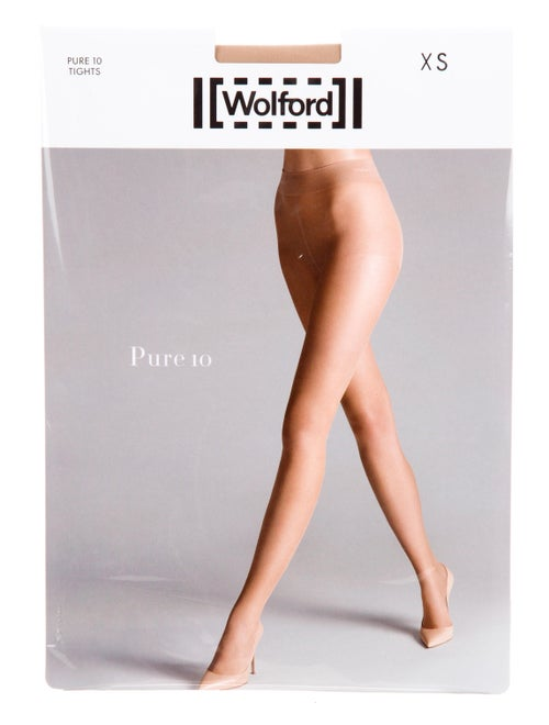 Wolford Pure 10 Tights