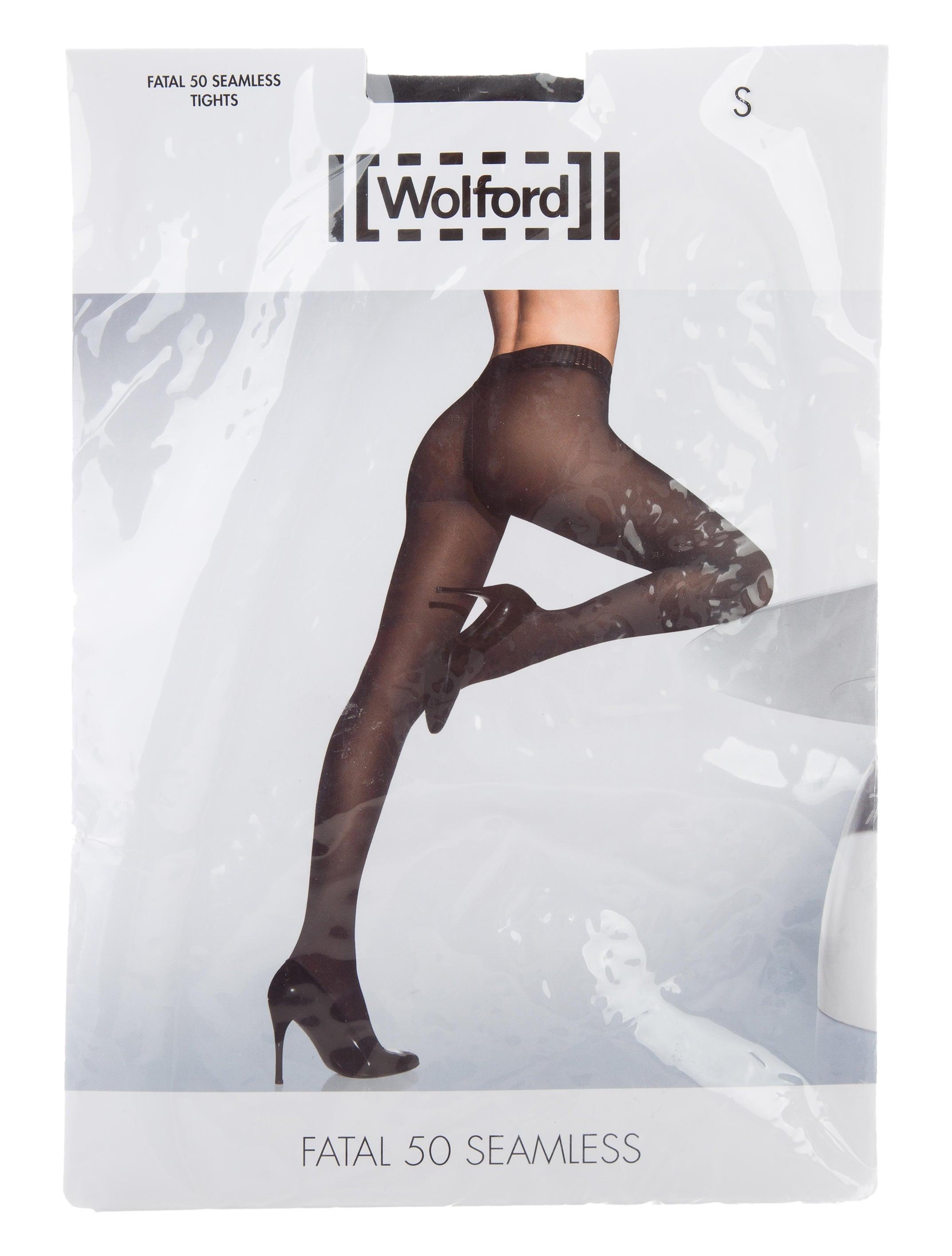 ca7020efff7 Wolford Fatal 50 Tights w  Tags - Accessories - WWF22214
