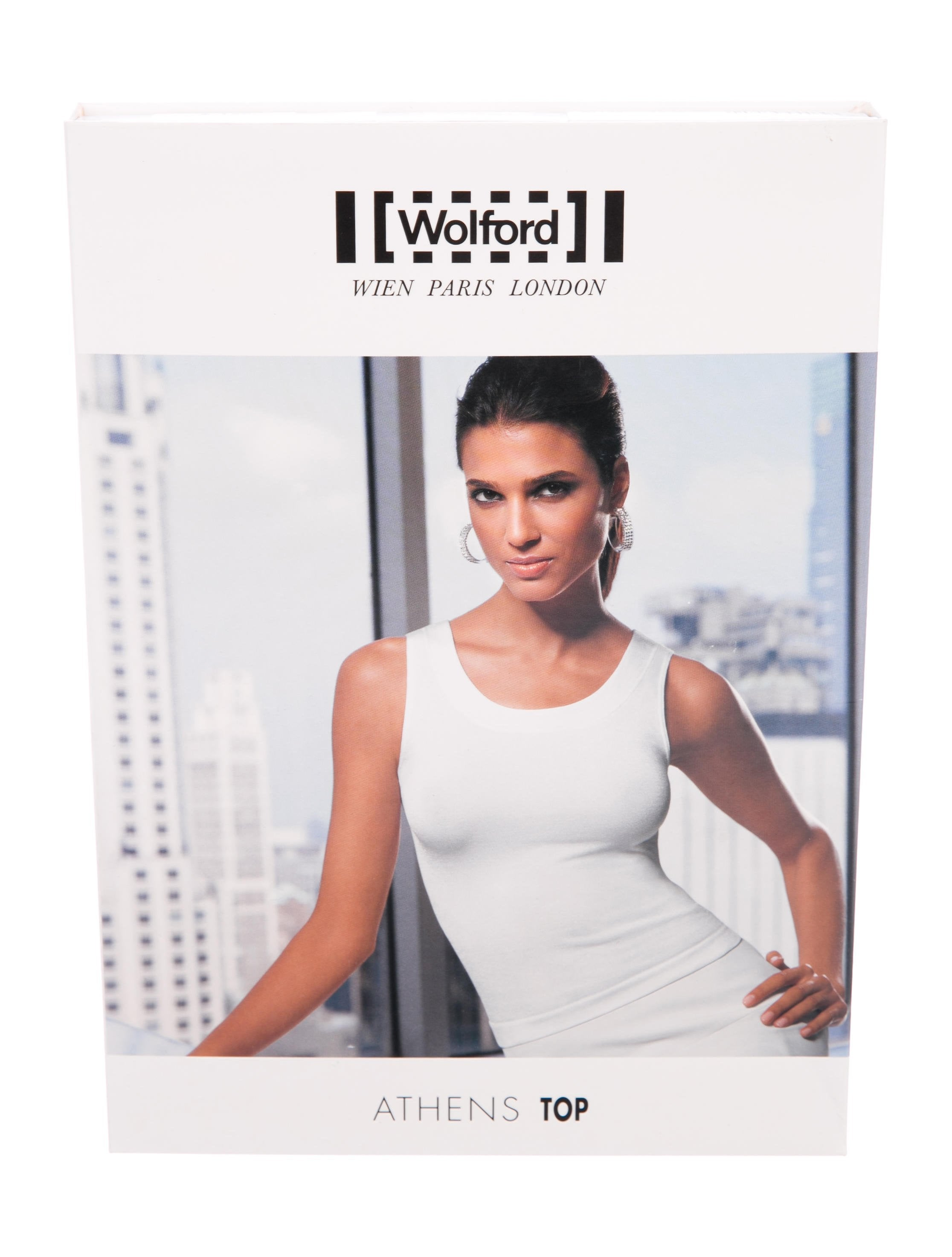 Athens Top Wolford