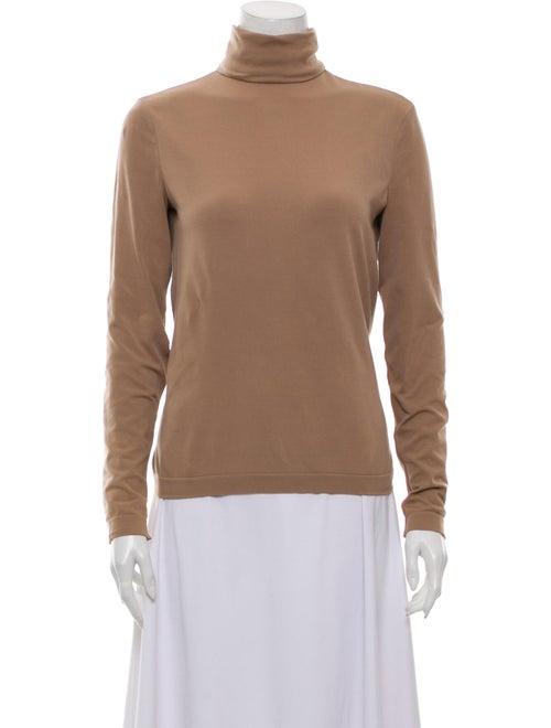 Wolford Turtleneck Long Sleeve Sweatshirt