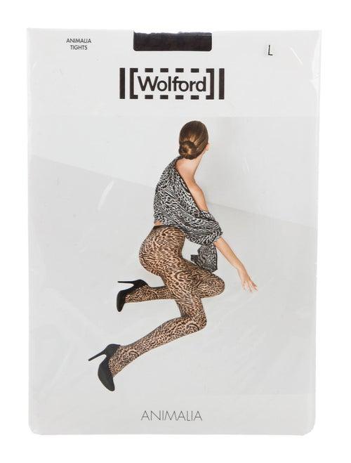 Wolford Animal Print Lounge Set w/ Tags