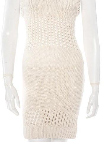 Knit Dress w/Tags