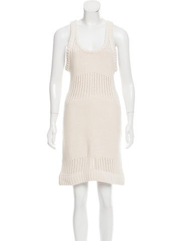 Whit Sleeveless Sweater Dress w/Tags w/ Tags None