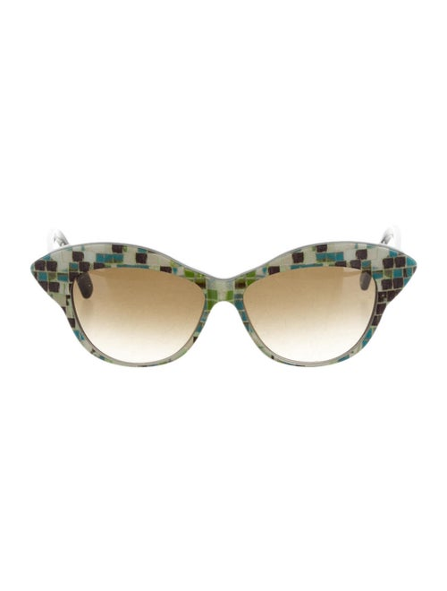 5b9f742e91c4 Wunderkind Sunglasses - Accessories - WWKND20001 | The RealReal