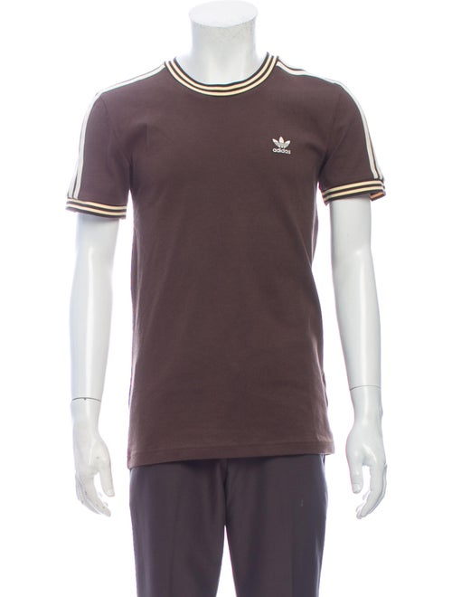 Wales Bonner Crew Neck Short Sleeve T-Shirt w/ Tag