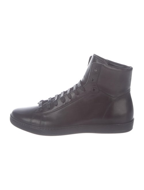 Woollier The Cambrian Black Sneakers Black