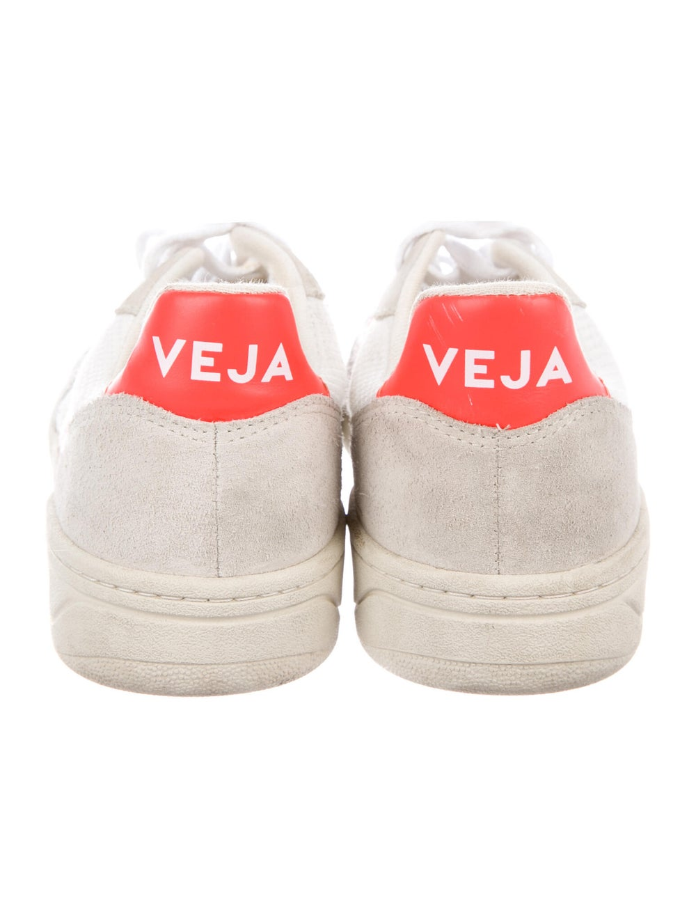 Veja Graphic Print Sneakers - image 4