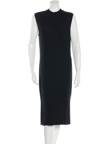 Nomia Sleeveless Maxi Dress None
