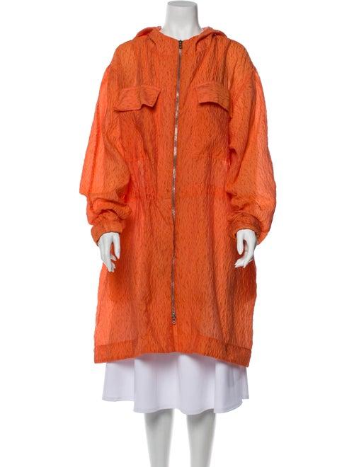 Nomia Jacket Orange