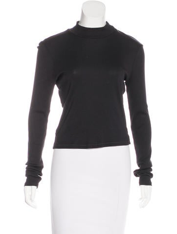 Splendid Knit Cropped Top w/ Tags None