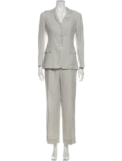 SportMax Pant Set Grey