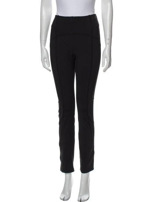 SportMax Sweatpants Black