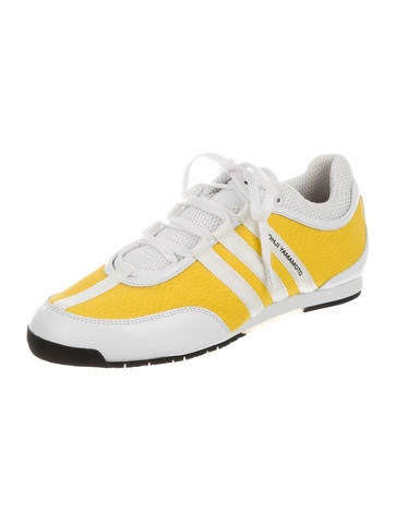 Boxing Low-Top Sneakers w/ Tags