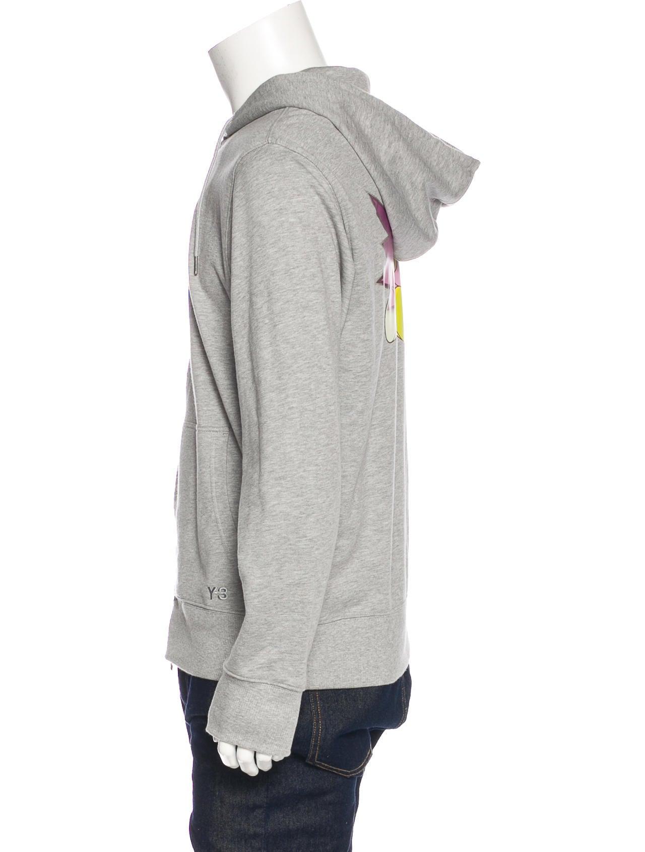 Bear hoodies