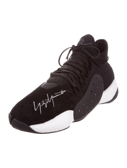 71d8d002c3ee Y-3 BYW BBall James Harden Sneakers w  Tags - Shoes - WY321841