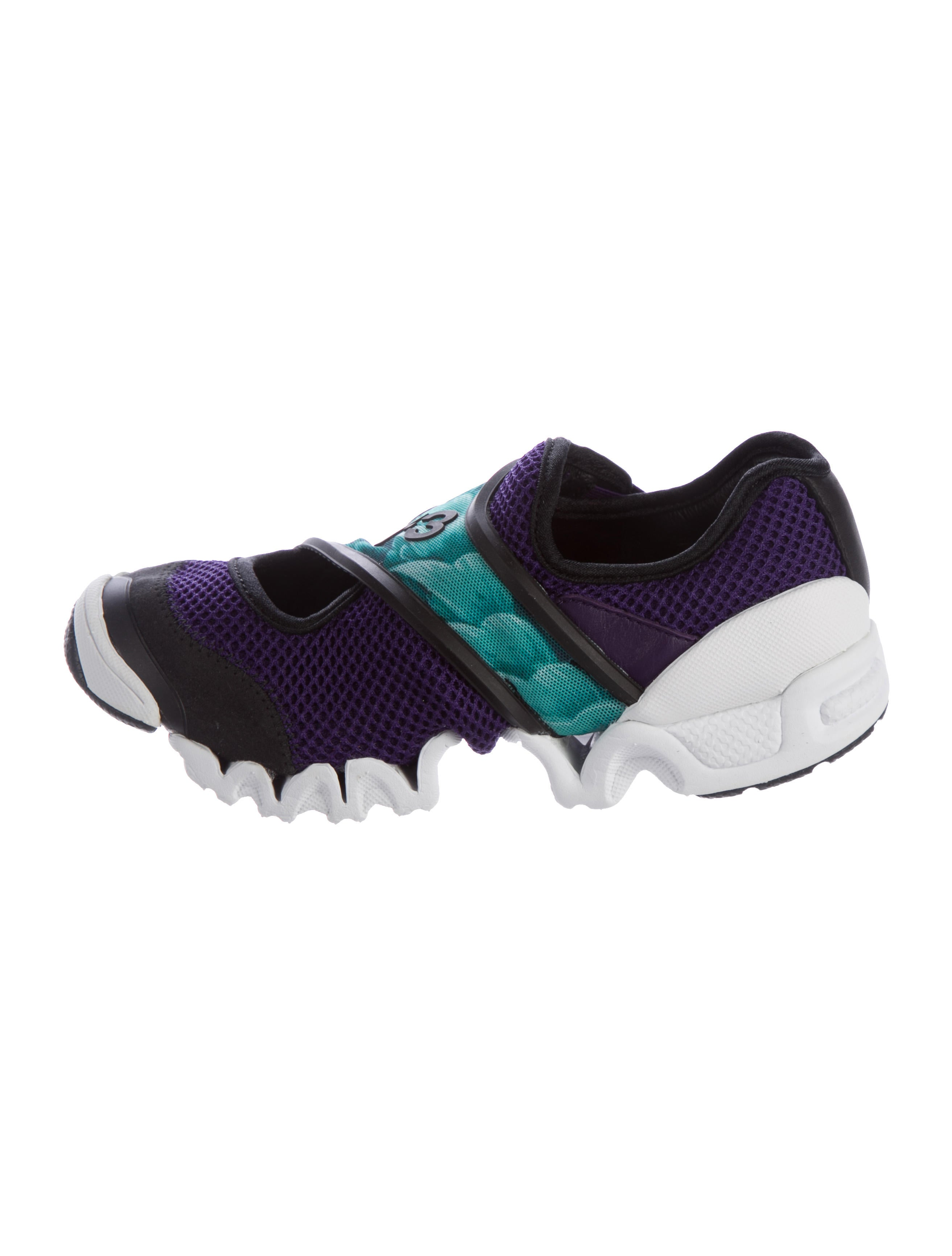 Y-3 Kubo Low-Top Sneakers w/ Tags discount footlocker buy cheap wiki X5xsvsTjE