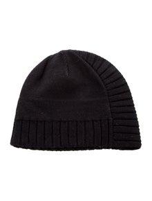 Y-3 x Adidas Wool Logo Hat