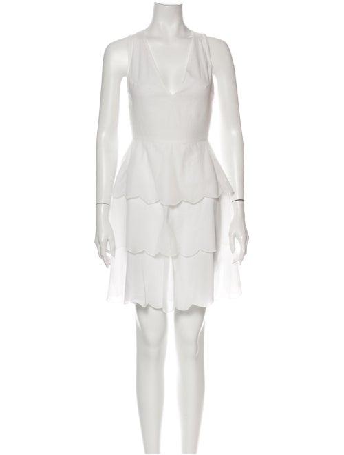 Marysia Swim Cover-Up White