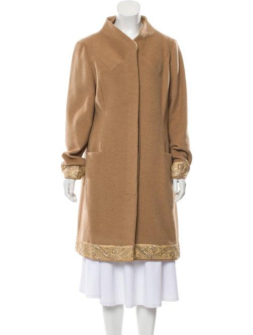 Yeohlee Camel Hair Coat