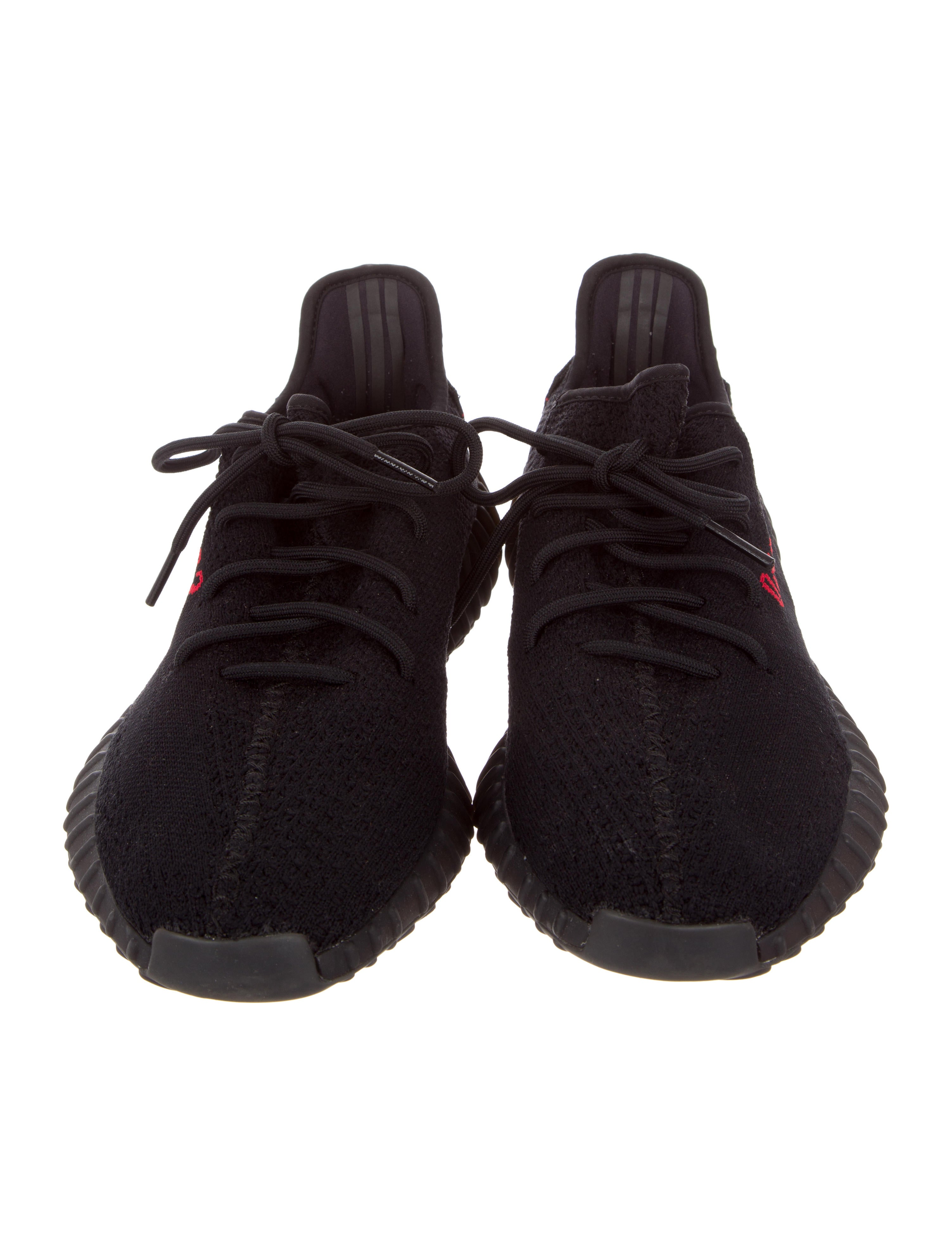 Yeezy x Adidas Boost 350 V2 Sneakers - Shoes - WYEAD20242  The RealReal