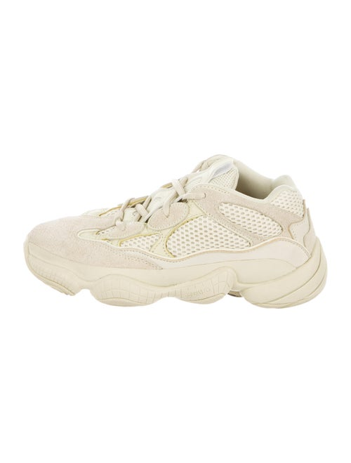 56ad63fb66a83 Yeezy x adidas 500 Super Moon Yellow 500 Desert Rat Sneakers - Shoes ...