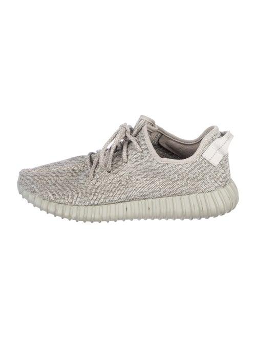 Yeezy x adidas Oxford Tan Boost 350 Sneakers grey
