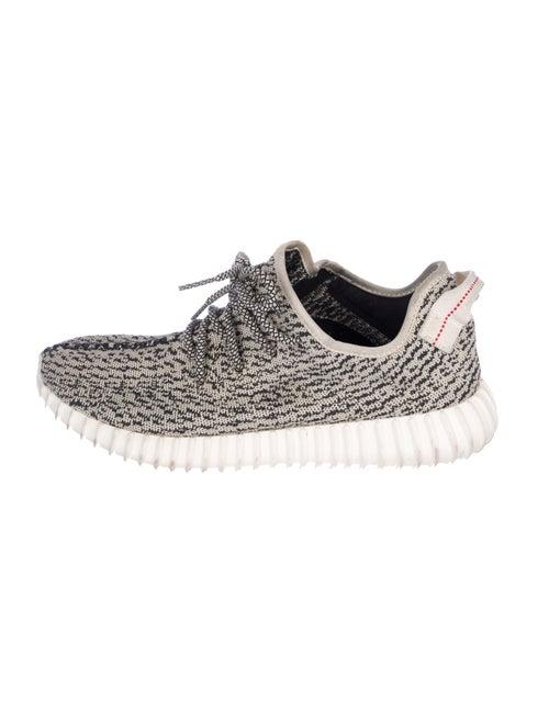 Yeezy x adidas Turtledove Boost 350 Sneakers