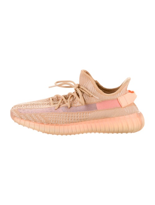 Yeezy x adidas 350 Boost V2 Clay Sneakers