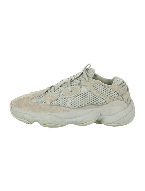 Yeezy x adidas 500 Salt Sneakers