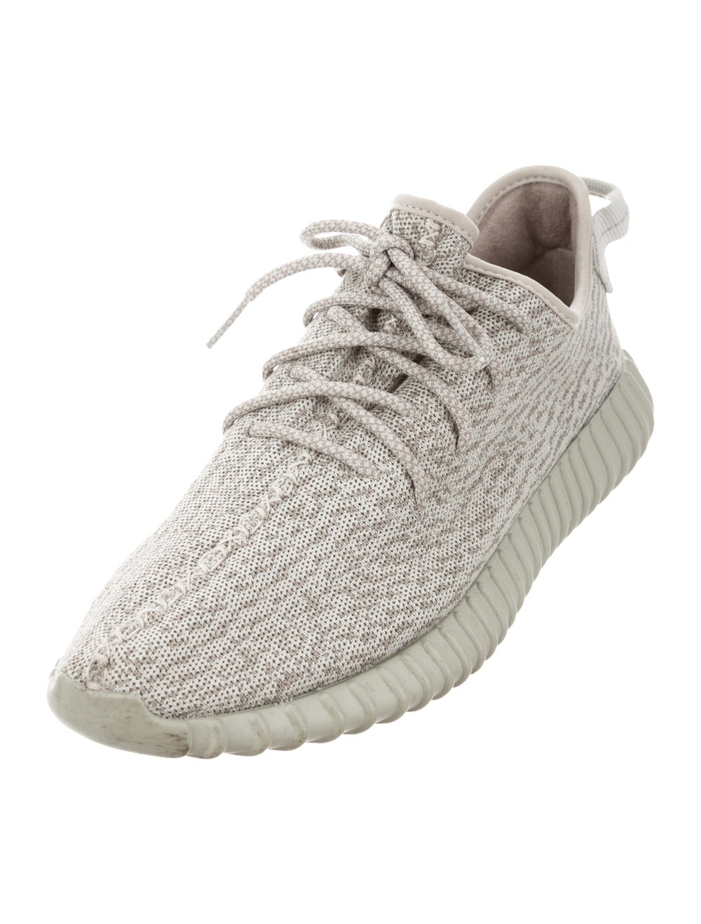 Yeezy x adidas Yeezy Boost 350 Moonrock Sneakers - image 2