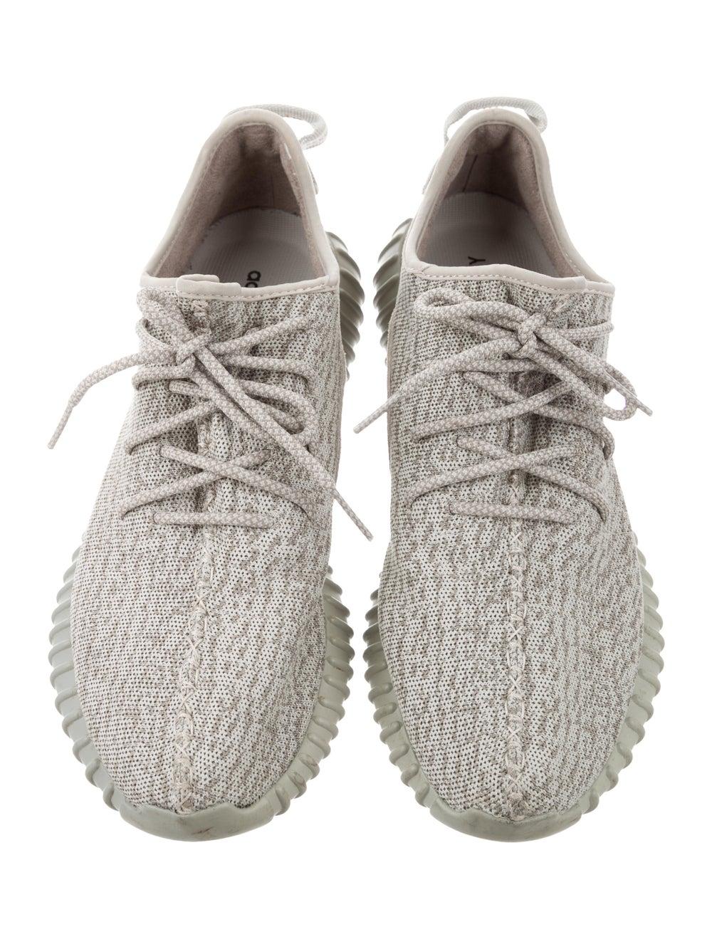 Yeezy x adidas Yeezy Boost 350 Moonrock Sneakers - image 3