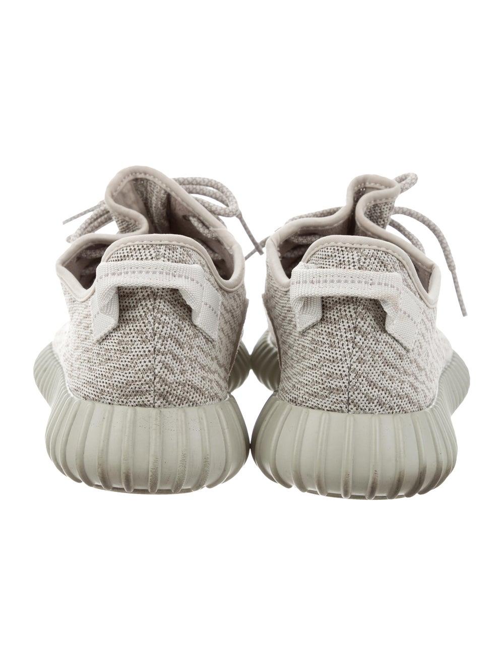 Yeezy x adidas Yeezy Boost 350 Moonrock Sneakers - image 4