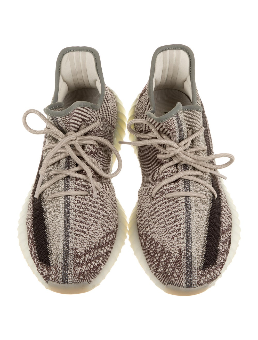 Yeezy x adidas Boost 350 V2 Zyon Sneakers Sneakers - image 3
