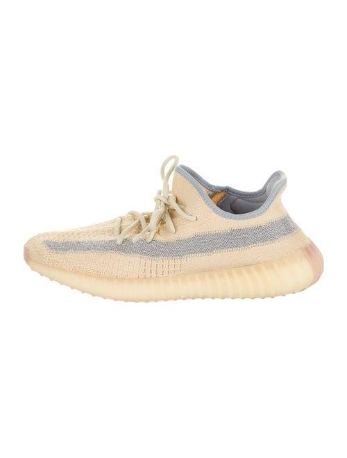 Yeezy x adidas Boost 350 V2 Linen Sneakers Sneake… - image 1